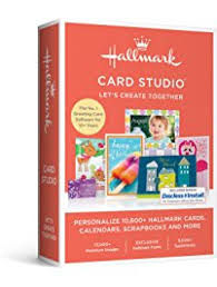 card software greeting cards home publishing software