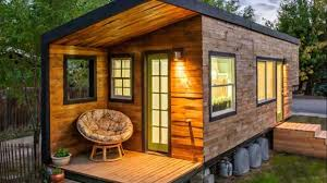 the most incredible tiny houses you u0027ll ever see youtube