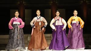 new year attire korean tailors try to keep the lunar new year hanbok ritual alive