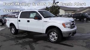 f150 ford trucks for sale 4x4 2014 ford f 150 xlt crew cab v8 4x4 truck for sale summit