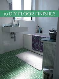 Easy Flooring Ideas Best 25 Inexpensive Flooring Ideas On Pinterest Plywood