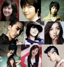 imagenes de coreanos los mas guapos los hombres y mujeres más guapos de corea