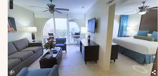 two bedroom deluxe oceanfront suite la cabana beach resort u0026 casino