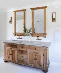 Unfinished Wood Vanities Antique Bathroom Vanity Glass Vanity Light Unique Garden Spa Space