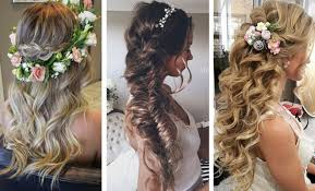 hairstyles for wedding 28 trendy wedding hairstyles for chic brides stayglam