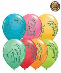 dinosaur birthday dinosaur birthday party balloons