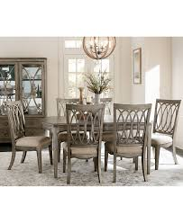 Dining Room Sets For Apartments by Dining Room Charming Macys Dining Table For Elegant Dining