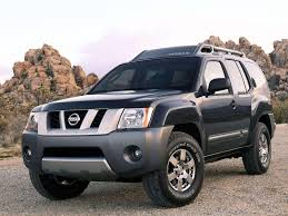 nissan xterra lifted off road nissan xterra 2005 pictures information u0026 specs