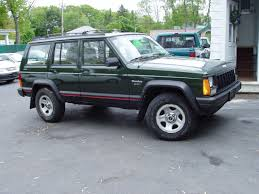 lifted jeep cherokee 1996 jeep cherokee specs and photos strongauto