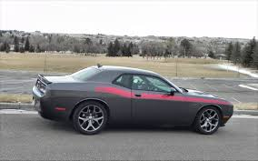 2015 dodge challenger r t is cruising muscle carnewscafe com
