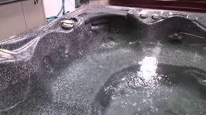 vita spa 780 3 pump 49 jets 2 waterfalls youtube