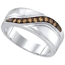 lord of the rings wedding band wedding band rings white gold blushingblonde