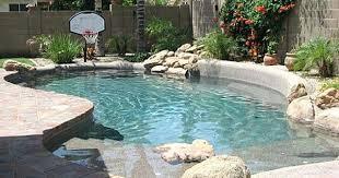 Small Backyard Pool Ideas Small Yard Inground Pool Ideas Small Inground Pool Ideas 25 Best