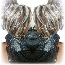 transitioning to gray hair with lowlights best 25 transition to grey hair ideas on pinterest transition