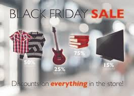 black friday sale ideas 4 clever black friday direct mail postcard marketing examples