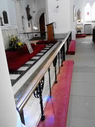 altar rails wikipedia