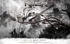 nier 2010 game wallpapers 2390x1600 widescreen wallpaper nier