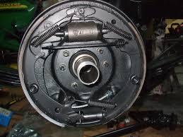 jeep grand rear brakes can t get rear drums back on after brake rebuild jeepforum com