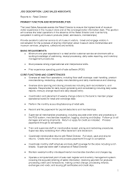Retail Job Resume Objective by 35 Banking Resume Objective 64 100 Retail Resume Objective