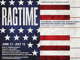 Bonnie Flag David To Play Father In Ragtime At Barrington Stage