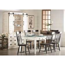 magnolia farms dining table magnolia home furniture antique white buffet and hutch fixer upper