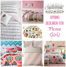 Bed Linen For Girls - bed linen for tween girls style u0026 shenanigans