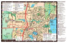 Map Of Madison Wisconsin by Trails Map Visit Middleton