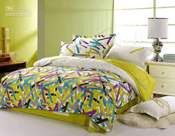 Blue Yellow Comforter Blue And Purple Comforter Sets Beautiful Pictures Photos Of