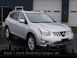 silver nissan rogue 2016 100 nissan rogue xl used 2014 nissan rogue sl in used