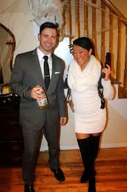 archer halloween costume lifestyle two days of diy halloween costumes i can u0027t afford my