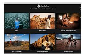 photographers websites photoshelter photography websites tools for photographers