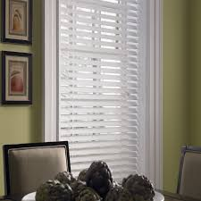 levolor faux wood blinds white business for curtains decoration