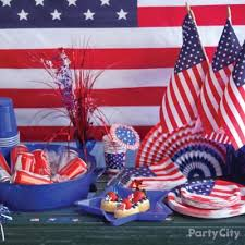 4th Of July Bunting Decorations 4th Of July Bike Decorating Ideas Patriotic Party Ideas 4th Of