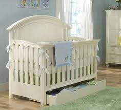 Convertible White Crib Legacy Classic Summer Convertible Crib 481 8900