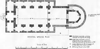All Saints Church Floor Plans by All Saints Church Brixworth Wikiwand