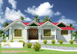 beautiful single storey house designs homecrack com