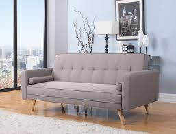 Three Seater Sofa Bed Fjørde Co Ethan 3 Seater Sofa Bed Reviews Wayfair Co Uk