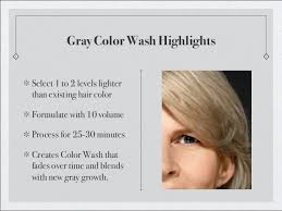 how to color hair to blend in gray mastey hair color gray coverage certification presentation