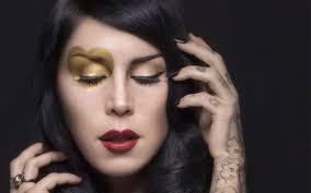 kat von d shade and light eye looks iglamor bar kat von d amazing makeup looks iglamor bar