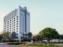 holiday inn guadalajara select hotel by ihg