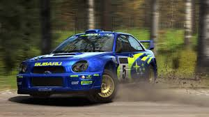 subaru rally wallpaper codemasters discusses rally racing game future wholesgame