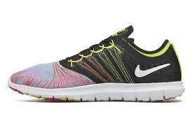 Nike Sport nike flex adapt tr oc nike sport shoes multi color multi color