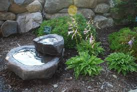Rock Fountains For Garden Slate Garden Water Ornaments Where To Buy Fountains Lawn