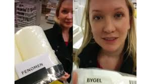 ikea puns video guy annoys girlfriend with ikea puns wcmh
