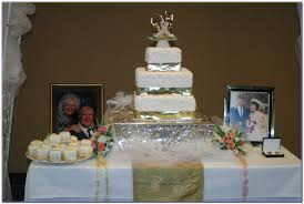 50th wedding anniversary decorations ideas decorating home