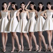 online get cheap modest bridesmaid dresses aliexpress com