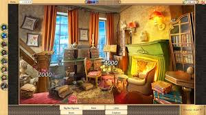 search for clues in u0027mirrors of albion u0027 a free hidden object game