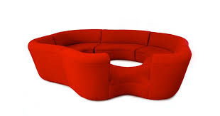 Red Modern Furniture by Chromatic Coleman U2014 1stdibs Introspective