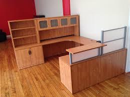 Receptionist Desk Furniture Affordable Office Reception Desks Baystate Office Furniture