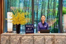 Part Time Hotel Front Desk Jobs Hyatt Hotels Corporation Great Place To Work Reviews